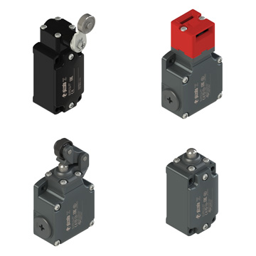 Switches for special applications