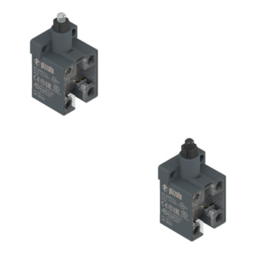 Position switches for indoor use
