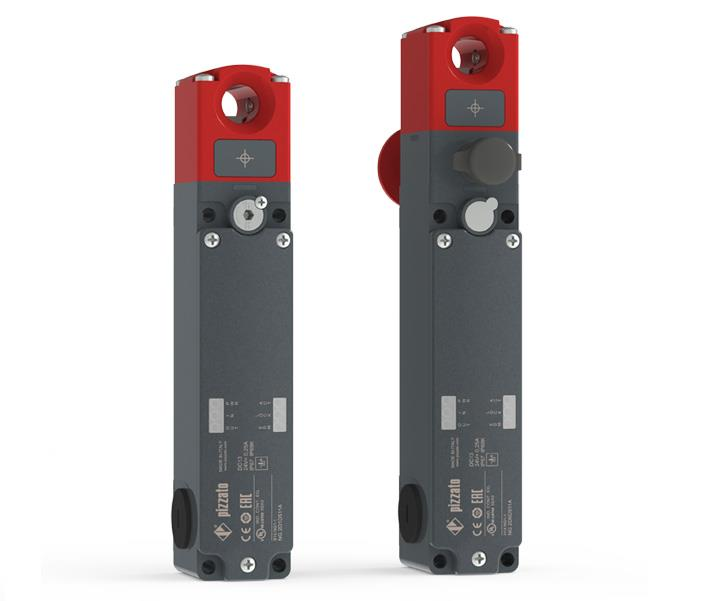 New models available for NG Safety Switches