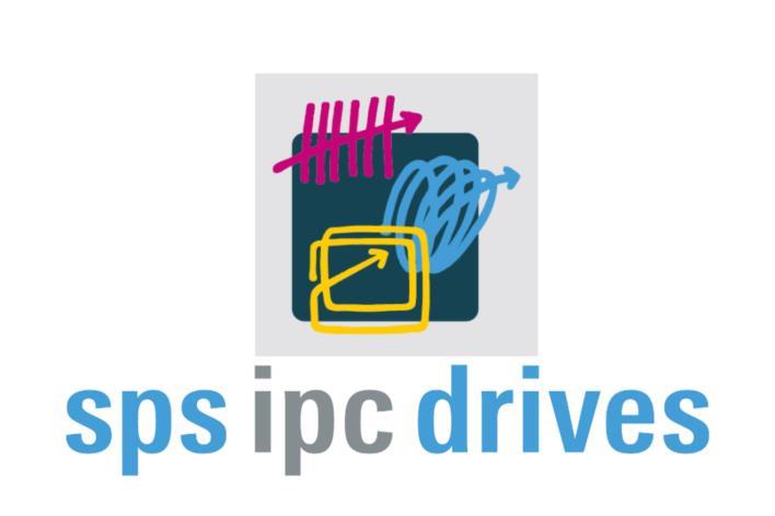SPS IPC Drives Nuremberg
