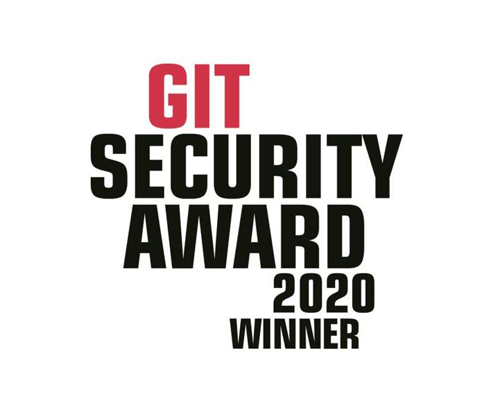 GIT SECURITY AWARD 2020