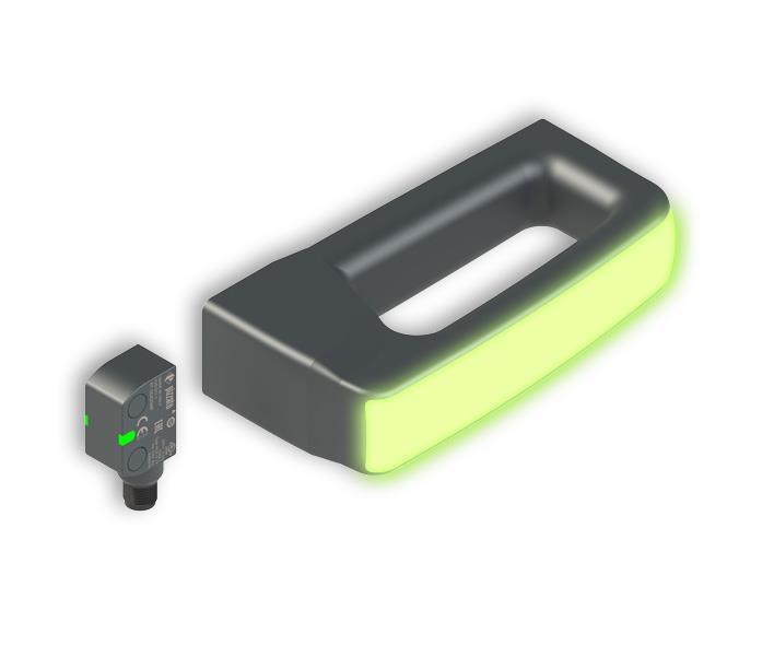 Nueva maneta de seguridad P-KUBE Smart
